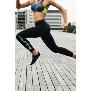 Shock Absorber Modell: 336015 - Branded Leggings